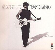 Greatest Hits [slimline] by Tracy Chapman (CD)