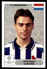 Panini Champions League 2000/2001 - Anthony Lurling SC Heerenveen No. 149