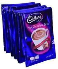 Cadbury Hot Chocolate 3 in 1 (15 Sachets x 30g)
