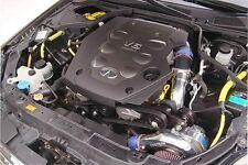 2003-2006Infiniti G35 Vortech Supercharger Systems 4NZ218-030L 4NZ218-060L