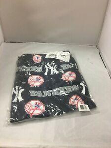 MLB Big men's New York Yankees Knit sleep pant 2xl