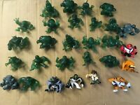 BEN 10 MINI FIGURE LOT BUNDLE YOU CHOOSE