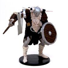 Frost Giant - Tyranny of Dragons #27- D&D Miniature Mini