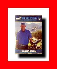 New Hank Haney'S The Blueprint:Foundation Dvd-How To Play Better Golf-Basics*Mor