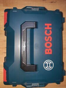 Leere L-Boxx 102 von GWS 12V-76 Bosch sortimo kompatibel L Box