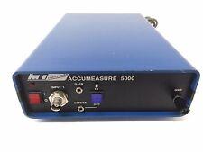 MT Instruments AS-5000-1 MT Instruments Accumeasure 5000