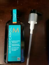 MOROCCANOIL TREATMENT FOR ALL HAIR TYPES 3.4 FL OZ not in box