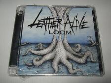 LEATHER ALIVE – Loom – CD – Stoner Rock