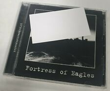 DF Fortress Of Eagles CD Veles Gontyna Kry Graveland Ohtar Selbstmord Szron