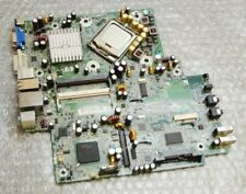 Hp 437794-001 437340-001 DC7800P Usdt Enchufe 775 Placa Madre con Intel CPU