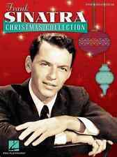 """FRANK SINATRA """"CHRISTMAS COLLECTION"""" PIANO/V/GUITAR MUSIC BOOK BRAND NEW ON SALE"""