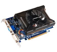 GIGABYTE GeForce GT 240 DirectX 10.1 GV-N240D3-1GI 1GB 128-Bit DDR3 PCI Express