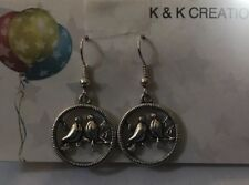 Love Bird Earrings