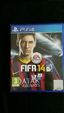 FIFA 14 EA Sports - PS4 (Sony PlayStation 4) Excellent Condition