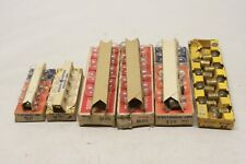 Nos 1960's Car Truck 12V Miniature Auto Bulbs Lamps Westinghouse Ge Assorted Lot