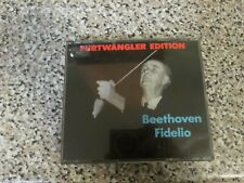 Furtwangler Edition - Beethoven Fidelio OP.72 Double CD