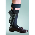 Bianchi Model 150 Negotiator Ankle Holster Gun Fit: Smith & Wesson 36 Hand: