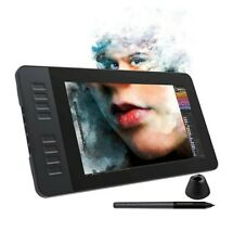 "GAOMON PD1161 11.6"" IPS HD Graphics Drawing Digital Tablet Monitor Battery-Free"