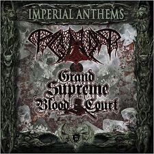 "PAGANIZER / GRAND SUPREME BLOOD COURT - Imperial Anthems Vol.15 - Split 7"" EP"
