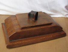 🌟🌟🌟🌟🌟 Art deco handmade wooden box 🎥🎥🎥