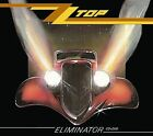 NEW Eliminator (Collector's Edition) (CD/DVD) (Audio CD)