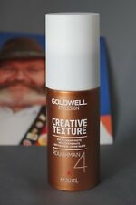 NEU Goldwell StyleSign Roughman 50 ml