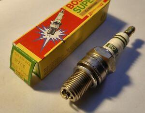 NOS Vintage Bosch Allumage Prise Bougie 0241235574 W7CC