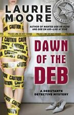Dawn of The Deb: A Debutante Detective Mystery-ExLibrary