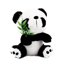Gifts Stuffed Small Animal Soft Panda Plush Bamboo Toy