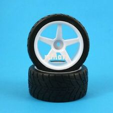 HobbyPro 1:10 On Road Tire For Buggy Front RC Cars #H39