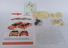 CITROËN ZX KIT CAR - RALLYE EL CORTE INGLES 1997 - CHUS PURAS - RESIN KIT 1/43