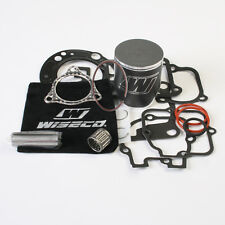 WISECO HONDA CR125 CR125R RACERS CHOICE WISECO PISTON KIT TOP END 54MM STD 2003