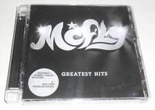 MCFLY - GREATEST HITS - 2007 UK 14 TRACK CD ALBUM