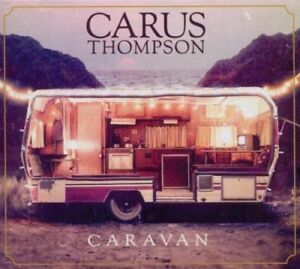 Thompson Carus - Caravan Nuovo CD