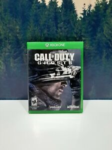 Call of Duty: Ghosts Microsoft Xbox One Game
