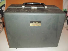Vintage Argus Showmaster 500  Movie Projector with Case
