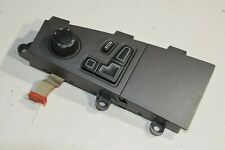 BMW E65 7 SERIES LEFT PASSENGER SIDE SEAT ADJUSTING MEMORIE SWITCH 6918382
