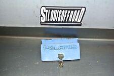 1986 86 Polaris Trailboss Trail Boss 250 Rear Storage Box Lid