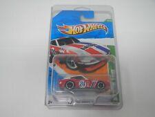 Hot Wheels 2011 Treasure Hunt Datsun 240Z (2)