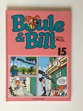 BOULE ET BILL T 15 / ROBA / BD 2003 / DUPUIS / CHIEN MARRANT TBE