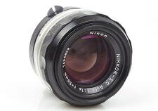 Nikon 50mm f/1.4 Nikkor S.C pre-Ai focale fissa standard 1495822
