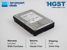 "HGST HUA722020ALA330 0F10939 A7K2000 2TB 7200RPM SATA 3Gb/s 3.5"" 32MB HDD"