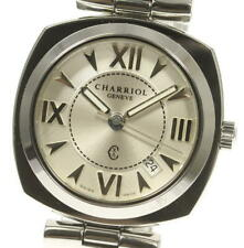 CHARRIOL Alexander ALEXL Silver Dial Quartz Men's Watch_546222