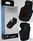 010-10314-00 Garmin eTrex Summit HC Vista C Cx H HCx GPS Carrying Case Belt Clip