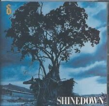 Leave a Whisper 0075678372926 by Shinedown CD