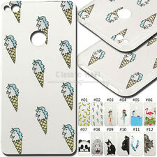 For Huawei P8 Lite(2017) Silicone Rubber Case TPU Gel Soft Skin Shockproof Cover