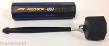 New Octagon Chalker w/ Tube Predator Chalk- Pocket Chalker & 5 pieces 1080 Chalk