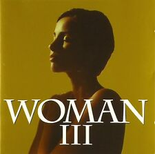 2x CD-Various-WOMAN III - #a3427