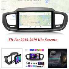 Fit For 2015-19 Kia Sorento 10.1''Car Mp5 Player Android 9.1 Radio Gps 16Gb