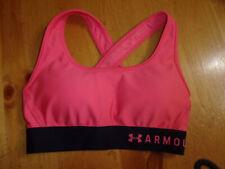 Women's Under Armour Crossback Sprts Bra,Wick Sweat & Dry Fast,Size XS,Nice!